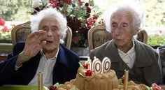 La moitié des enfants nés en 2007 devraient atteindre l'âge de 104 ans.
