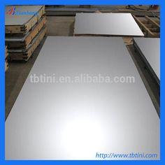 Factory direct sale! tungsten carbide sheet/plate/block/bar