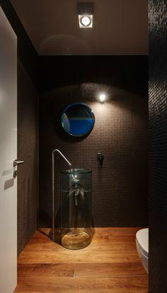 Apartment K by monovolume architecture + design (Patrik Pedó, Jury Anton Pobitzer) / Bolzano, Italy / 2012