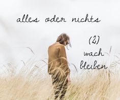 Alles oder Nichts (2) – wach bleiben Movie Posters, Movies, Quail, Loneliness, Longing For You, Films, Film, Movie, Movie Quotes