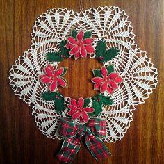 LiliAnna / Vianočný veniec