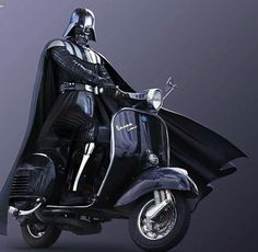 Till now the best vespa photo ever!