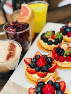 Home to Michelin Star rated pastries, cakes, breads, coffees and tarts. Orange County Restaurants, Top Restaurants, Breakfast Photography, Michelin Star, Party Recipes, Tarts, Pastries, Tea Party, Breads