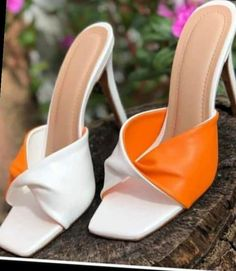 Stiletto Shoes, Shoes Heels, Cute High Heels, Cute Slippers, Shoes World, Fashion Heels, Luxury Shoes, Shoe Collection, Designer Shoes