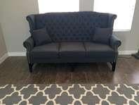 French Provincial Sofa