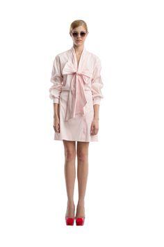 Peter Som Resort 2012 Fashion Show