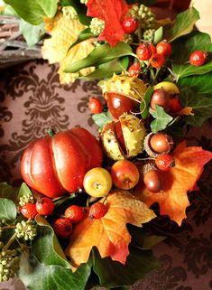Jesenné dekorácie - katarina-lukacova-4