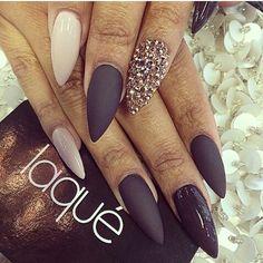 Part nails #2