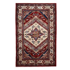 "Shirvan Collection Oriental Rug, 3'3"" x 5'"