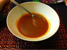 Slimming World Syn free tomato soup - Sam Does Stuff Sliming World, Syn Free, Slimming World Recipes, Tomato Soup, Weight Watchers Meals, Other Recipes, Health Diet, Stuff To Do, Healthy