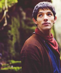Merlin... my addiction to take the place of the doctor for the time being.
