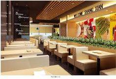 Resultado de imagen para booth restaurant design