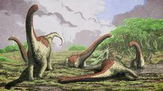 Tanzania: Hallan especie de dinosaurio hasta ahora desconocida