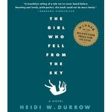 the girl who fell from the sky - Google Search