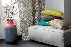 #Camengo #Ellipse #Designs #Fabric