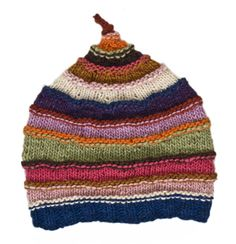 Stash Hat