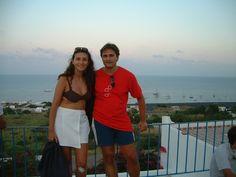 Stromboli (Eolie-Sicily) 2004