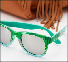 washi tape - sunglasses