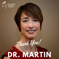 As Some Of You May Know Dr Stephanie Martins Last Day Here At Southern