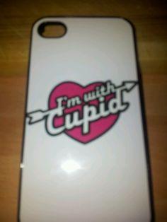 Vics phone cover