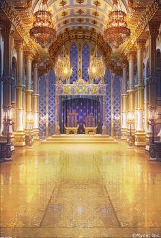 Scenery Background, Fantasy Background, Animation Background, Episode Interactive Backgrounds, Episode Backgrounds, Photo Backgrounds, Fantasy Castle, Fantasy Art, Chroma Key