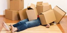5 Emociones que todo propietario siente al llegar a un nuevo hogar
