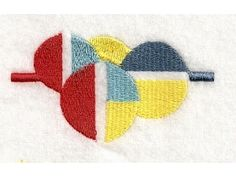 Abstract To Abstract Machine Embroidery Designs  http://www.designsbysick.com/details/abstracttoabstract