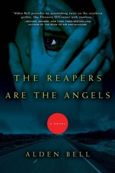 2011 Winner: A zombie novel that evokes Flannery O'Connor. For reals. SO GOOD.