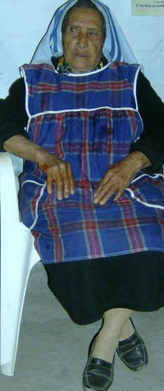 Ziquítaro. Doña Josefa Campos Cerda, la Tía Chepa
