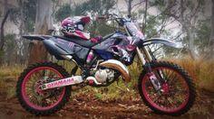 YZ125 FOR THE MRS!! WON'T LAST LONG.   Motorcycles   Gumtree Australia South Burnett Area - Kingaroy   1132213548