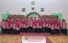 Perpustakaan Bunga Bangsa ƸӜƷ: SD Islam Bunga Bangsa Melaju Ke Tingkat Nasional L...
