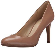 Nine West Women's Handjive Leather Dress Pump, Taupe, 6.5 M US - http://all-shoes-online.com/nine-west/6-5-b-m-us-nine-west-womens-handjive-leather-dress-11