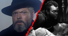 Peter Keough joins David and Steve for a round-table discussion on Orson Welles, one of ci. Orson Welles, Othello, Magazine, Beautiful, Warehouse