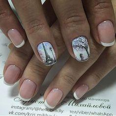 "0 Likes, 1 Comments - lora studio (@billion_ideas_beauty) on Instagram: ""#newyork #nails #nail #nailart #nailstagram #naildesign #beauty #beautyblogger #beautyful #salon…"""