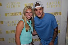 Justin Bieber Columbia South Carolina Meet and Greet #Justin #Justin Bieber #Believe
