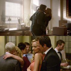 Elena must choose between Clay or Philip