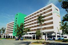 hotel Jagua - Cienfuegos (Cuba)