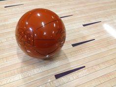 Limited Edition Michael Jordan Bowling Ball
