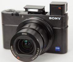 Product Review: Sony RX100 III | Expert photography blogs, tip, techniques, camera reviews - Adorama Learning Center