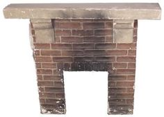 How To Clean Soot From Fireplace Brick: scrubbing bubbles foam and ...