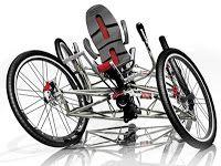 Tilting Vehicles Blog: CarvX