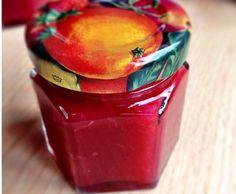 Rezept Pflaumen-Chutney/Mus mit Knoblauch und Chilli von nielebocla - Rezept der…