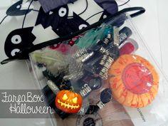 Farfabox Halloween