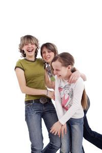Birthday Party Games for Teens | eHow.com