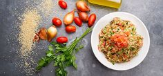3 Recipes with an Ayurvedic Twist