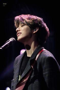 2019 Christmas Spesial Concert 'The Present' Jae Day6, Day6 Dowoon, I Zombie, Park Jae Hyung, Young K, Korean Boy, My Sunshine, Boyfriend Material, K Idols