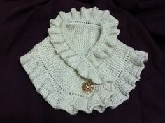 Ravelry: Elisabethan Style Neck Warmer pattern by Grace Karen Burns