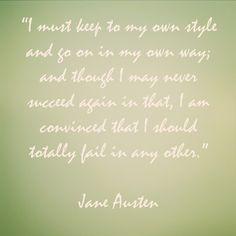 Jane Austen quotes - www.janeaustengiftshop.co.uk