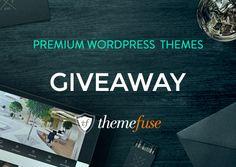 Enter To Win One Of Three Premium WordPress Theme Licenses From ThemeFuse Joomla Templates, Enter To Win, Trending Topics, Premium Wordpress Themes, Good Company, Website Template, Web Design, Free, Inspiration