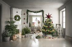 Svenskarna vill vara innovativa vid julen och pyntar bland annat granen med blommor och växter. Miljö och hållbarhet får stort fokus och julstjärnan förblir svenskarnas fortsatta favoritblomma även i år.Detta… - #Hållbarhet, #Innovation, #Jul, #Plantagen, #Tradition - #ITKUNSKAP
